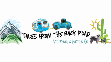 Tales from the back road