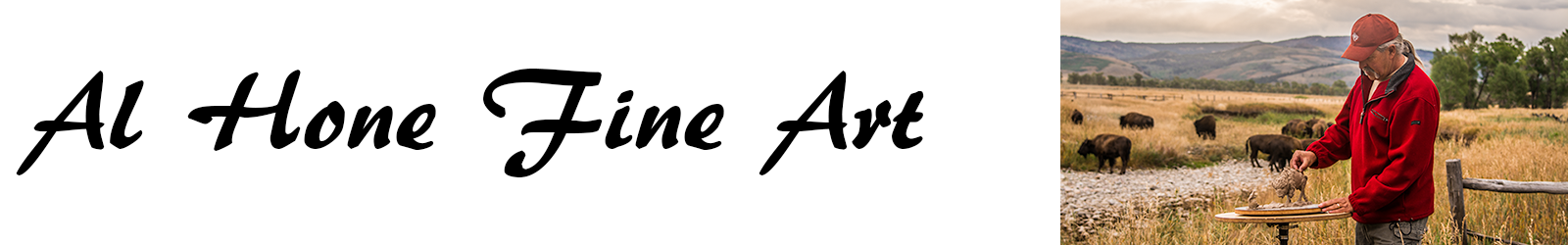 Al Hone Fine Art