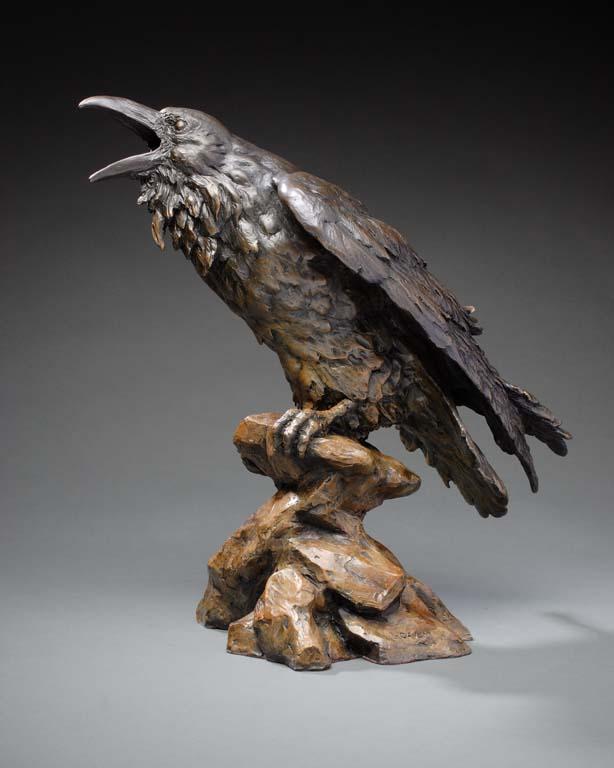 Sculpture-Al Hone